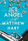 Ice Angel: An Alex Turner Thriller Cover Image