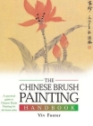 The Chinese Brush Painting Handbook (Artist's Handbook) Cover Image