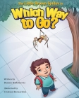 The Little Brown Spider in Which Way to Go? Cover Image