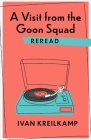 A Visit from the Goon Squad Reread Cover Image