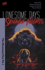 Lonesome Days, Savage Nights Cover Image