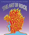 The Art of Rock: Posters from Presley to Punk (Tiny Folio) Cover Image