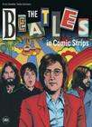Beatles in Comic Strips Cover Image