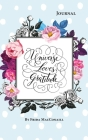 Universe loves Gratitude: Gratitude Journal for to say Thanks to the Universe, five minutes a day to develop gratitude, mindfulness and producti Cover Image
