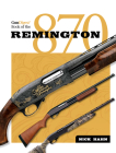 The Gun Digest Book of the Remington 870 Cover Image
