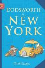 Dodsworth in New York (Dodsworth (Pb)) Cover Image