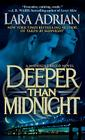 Deeper Than Midnight: A Midnight Breed Novel Cover Image
