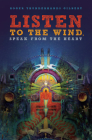 Listen to the Wind, Speak from the Heart Cover Image