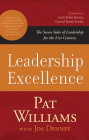 Leadership Excellence: The Seven Sides of Leadership for the 21st Century Cover Image
