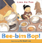Bee-bim Bop! Cover Image