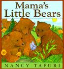 Mama's Little Bears Cover Image