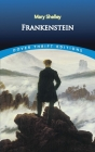 Frankenstein (Dover Thrift Editions) Cover Image