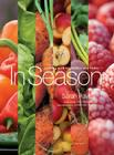 In Season: Cooking with Vegetables and Fruits Cover Image