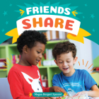 Friends Share Cover Image
