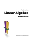 Linear Algebra Cover Image