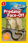 National Geographic Readers: Predator Face-Off Cover Image