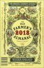 Old Farmer's Almanac 2018 Cover Image