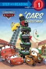 A Cars Christmas (Disney/Pixar Cars) Cover Image