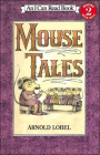 Mouse Tales (I Can Read Books: Level 2) Cover Image