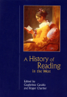 A History of Reading in the West (Studies in Print Culture and the History of the Book) Cover Image