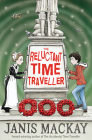 The Reluctant Time Traveller Cover Image