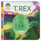 T.Rex Cover Image