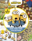 Minions: Seek and Find Collection Cover Image