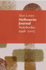 Melbourne Journal: Notebooks: 1998-2003 Cover Image