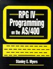 RPG IV Programming on the AS/400 Cover Image