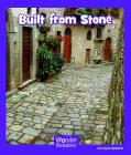 Built from Stone (Wonder Readers Fluent Level) Cover Image