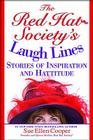 The Red Hat Society (R)'s Laugh Lines: Stories of Inspiration and Hattitude Cover Image