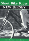 Short Bike Rides in New Jersey, 4th Cover Image