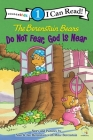 The Berenstain Bears, Do Not Fear, God Is Near: Level 1 Cover Image