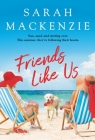 Friends Like Us (Cranberry Cove #2) Cover Image
