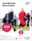 Aqa a Level Business 2 Cover Image