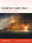 North Cape 1943: The Sinking of the Scharnhorst (Campaign) Cover Image