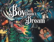 The Boy Who Couldn't Dream Cover Image