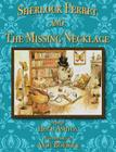 Sherlock Ferret and the Missing Necklace Cover Image