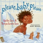 Please, Baby, Please (Classic Board Books) Cover Image