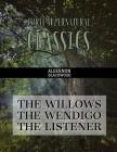 Three Supernatural Classics:
