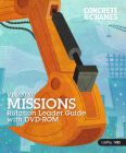 Vbs 2020 Missions Rotation Leader Guide with DVD Cover Image
