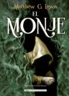 El monje (Clásicos ilustrados) Cover Image