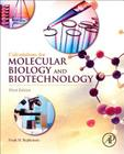 Calculations for Molecular Biology and Biotechnology Cover Image