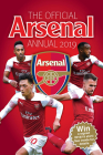 The Official Arsenal Annual 2020 Cover Image