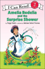 Amelia Bedelia and the Surprise Shower (I Can Read Books: Level 2) Cover Image
