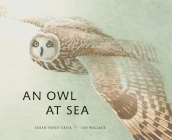 An Owl at Sea Cover Image