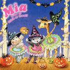 Mia: Time to Trick or Treat! Cover Image