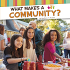 What Makes a Community? Cover Image