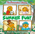 The Berenstain Bears Summer Fun! (The Berenstain Bears) Cover Image