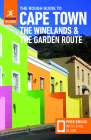 The Rough Guide to Cape Town, Winelands & Garden Route (Travel Guide with Free Ebook) (Rough Guides) Cover Image